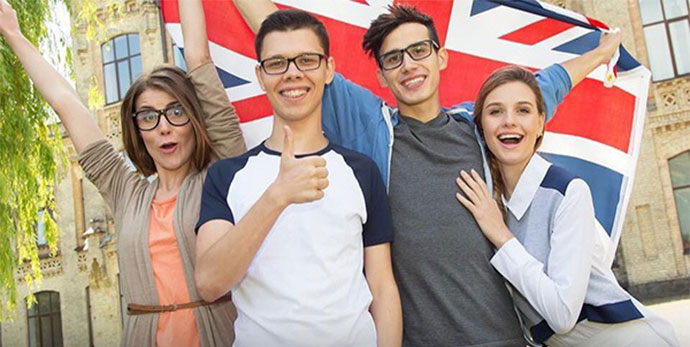 British Education с LRC
